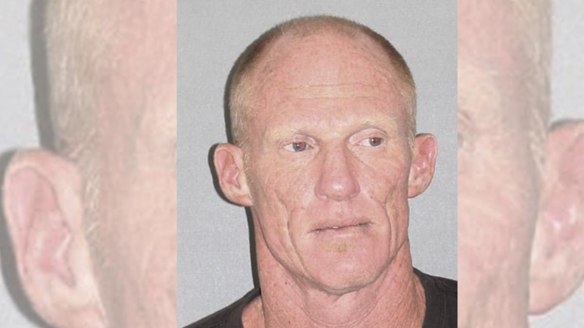 Former Raiders QB Todd Marinovich Arrested Naked and with Weed Last Weekend