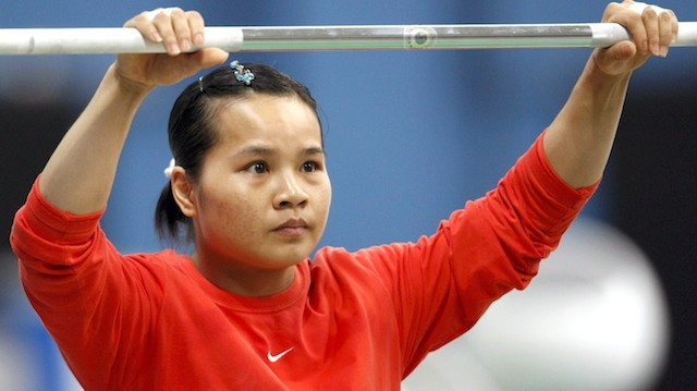 Trio of 2008 Olympic Champions Fail Doping Re-Tests