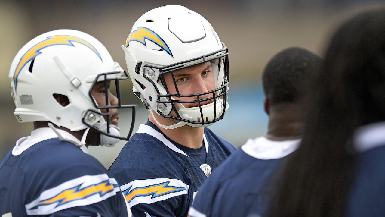 What is Going on With Joey Bosa and the Chargers?