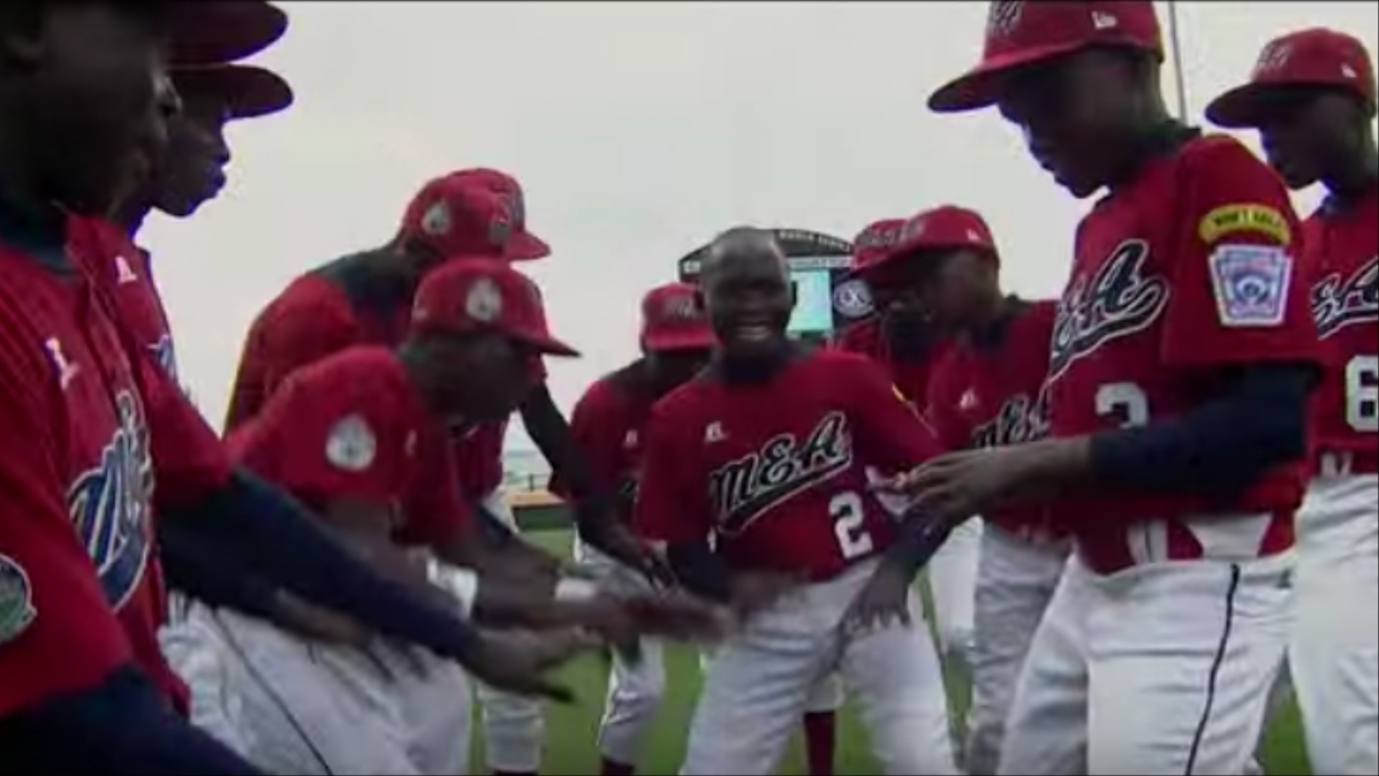 Does Little League Baseball Make it Difficult for African
