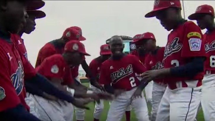 Does Little League Baseball Make it Difficult for African Teams to Participate in the Little League World Series?
