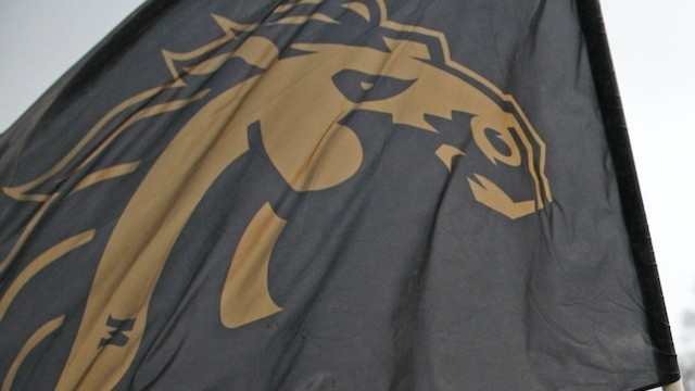 Two Western Michigan University Football Players Allegedly Held Up Student with a Gun and Knife
