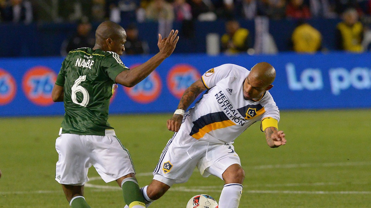 Nigel de Jong is Out of the MLS, but Why Was He Ever Here in the First Place?
