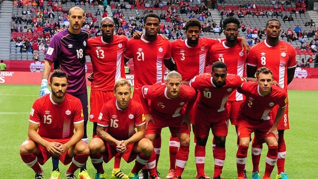Canada Fails to Earn World Cup Berth Amid Match-Fixing Scandal
