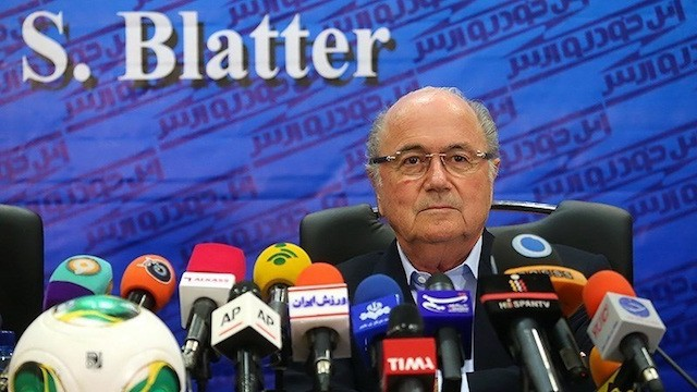 FIFA Ethics Committee Opens Formal Bribery Case Against Sepp Blatter