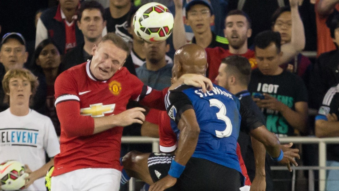 This Wayne Rooney Lowlight Reel is Bad News for Manchester United, England National Team
