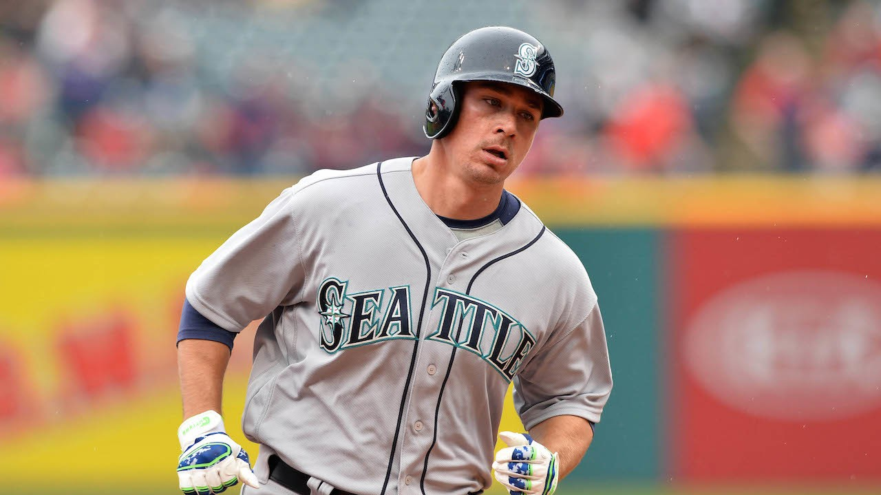 "Mariners Catcher Steve Clevenger Wants to throw Black Lives Matter Protesters in Jail ""Like Animals"" [UPDATE]"