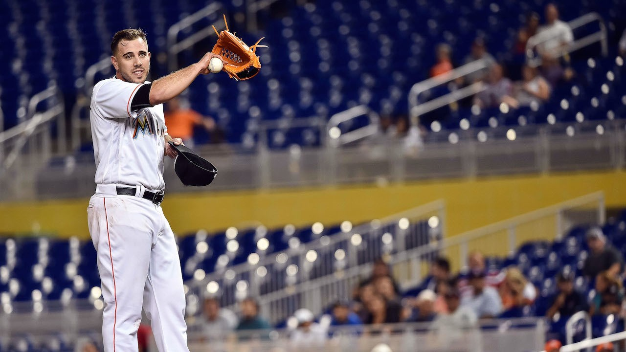 Marlins Pitcher Jose Fernandez Killed in Boating Accident