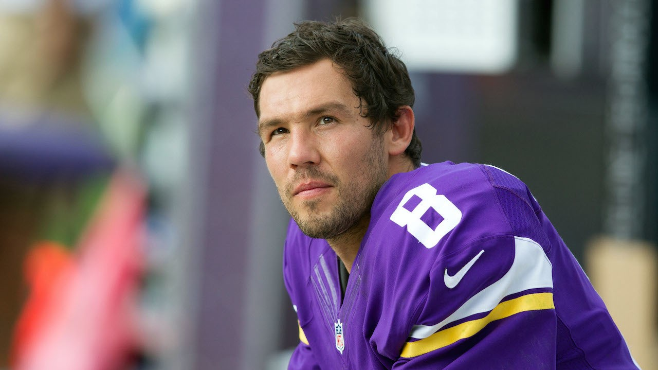 ​The Vikings Are 3-0 Because Sam Bradford Was Never That Bad