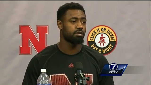 "Nebraska Linebacker Michael Rose-Ivey Says He was Told He Should ""Be Hung Before Anthem"" After Protest"