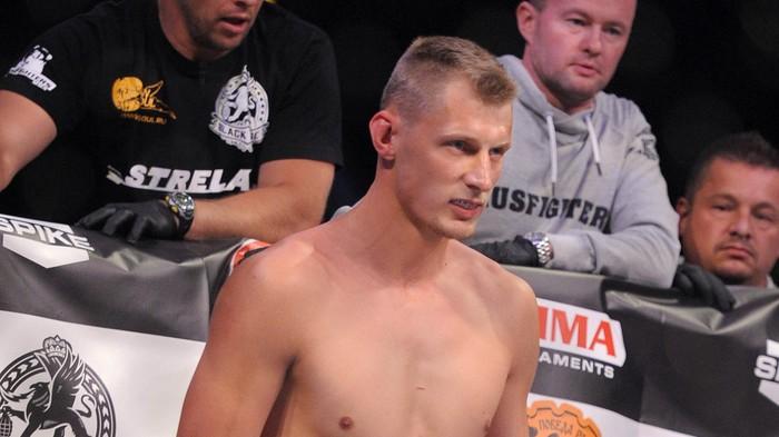 UFC Picks up Former Bellator Heavyweight Champ Alexander Volkov