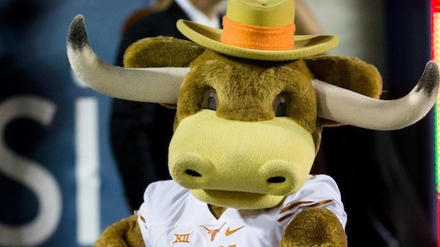 Even if the Texas Longhorns Aren't Elite Again, They Sure Are Fun