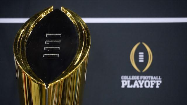 Your Week 7 College Football Bowl Game Projections