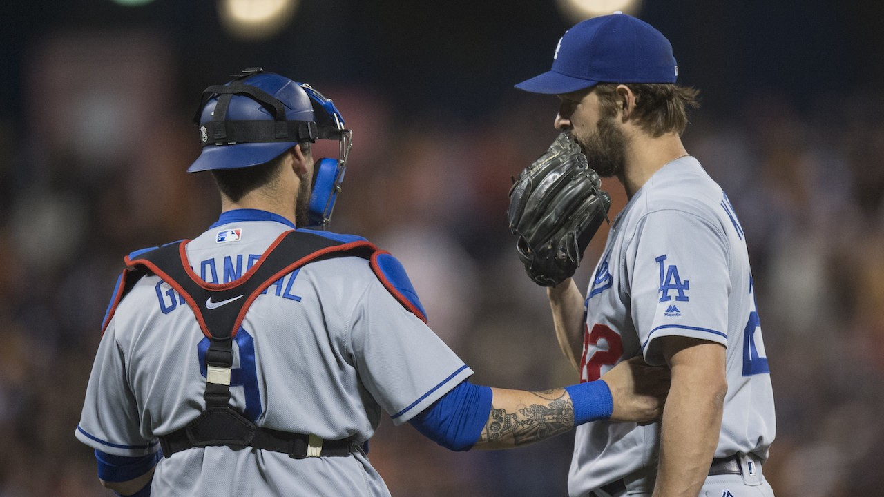 Dodgers Catcher Says He Knows Cubs are Stealing Signs