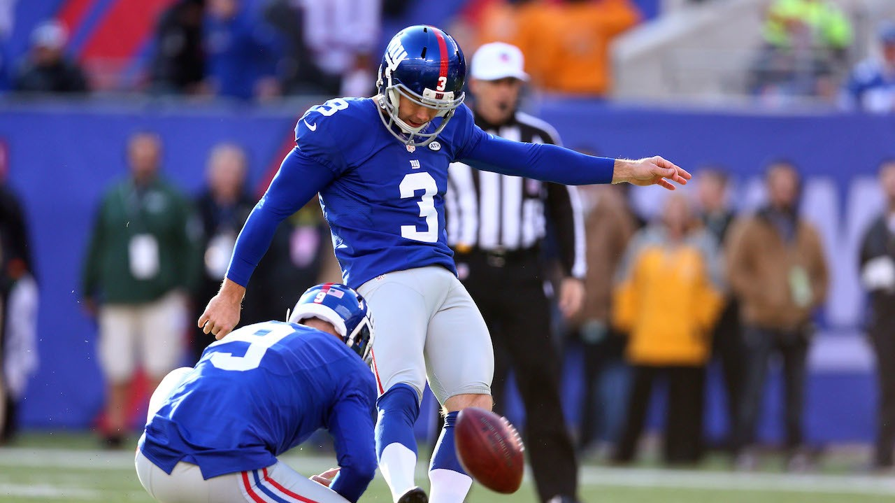 The Entire Giants Organization is Supporting Josh Brown, for Some Reason