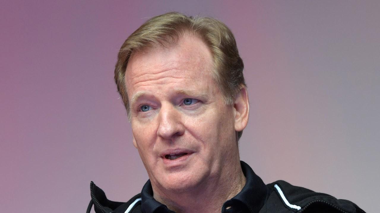 NFL Puts Josh Brown on Commissioner's Exempt List