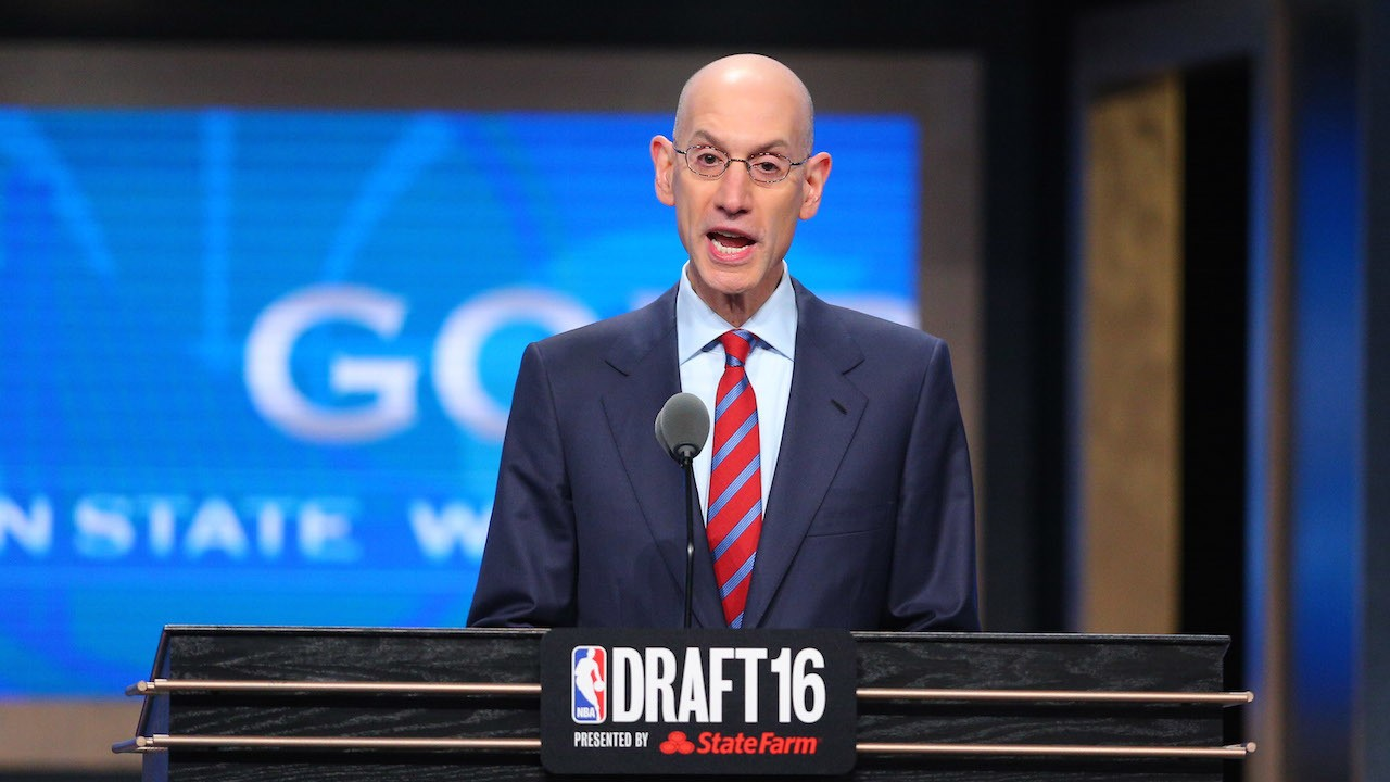 ​NBA and Players Union Close to Seven-Year CBA Extension