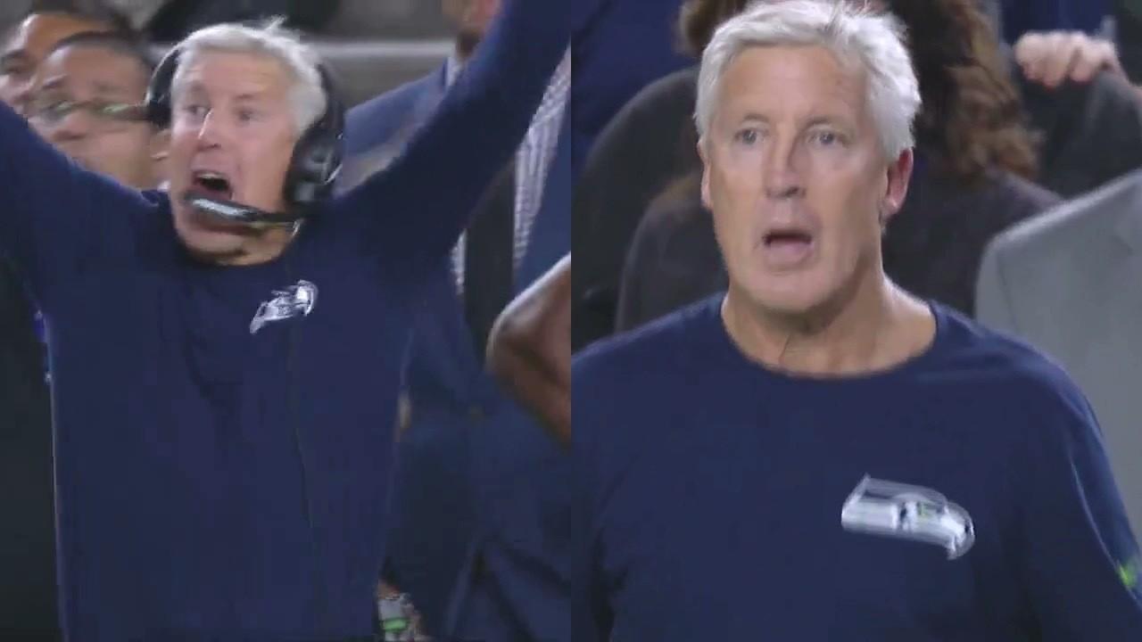 Watching Seahawks-Cardinals was Like Watching Hope Turn into Despair