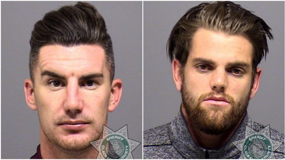 MLS Player Gets into Accident, Calls Teammate for Help, Both Wind Up Arrested on DUI Charges