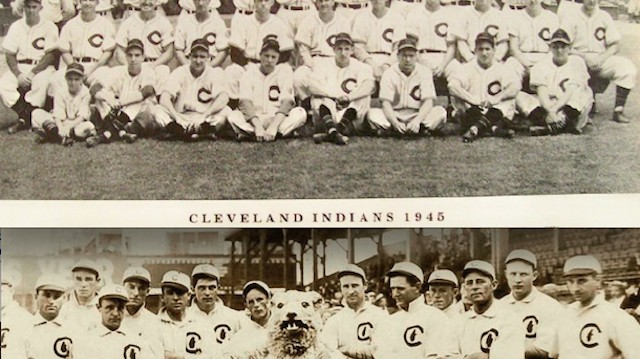 Who Would Win: The 1908 Cubs, or the 1945 Indians?