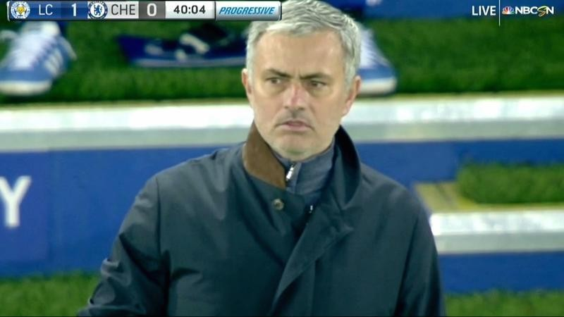 Jose Mourinho Is Miserable Living Alone in a Hotel