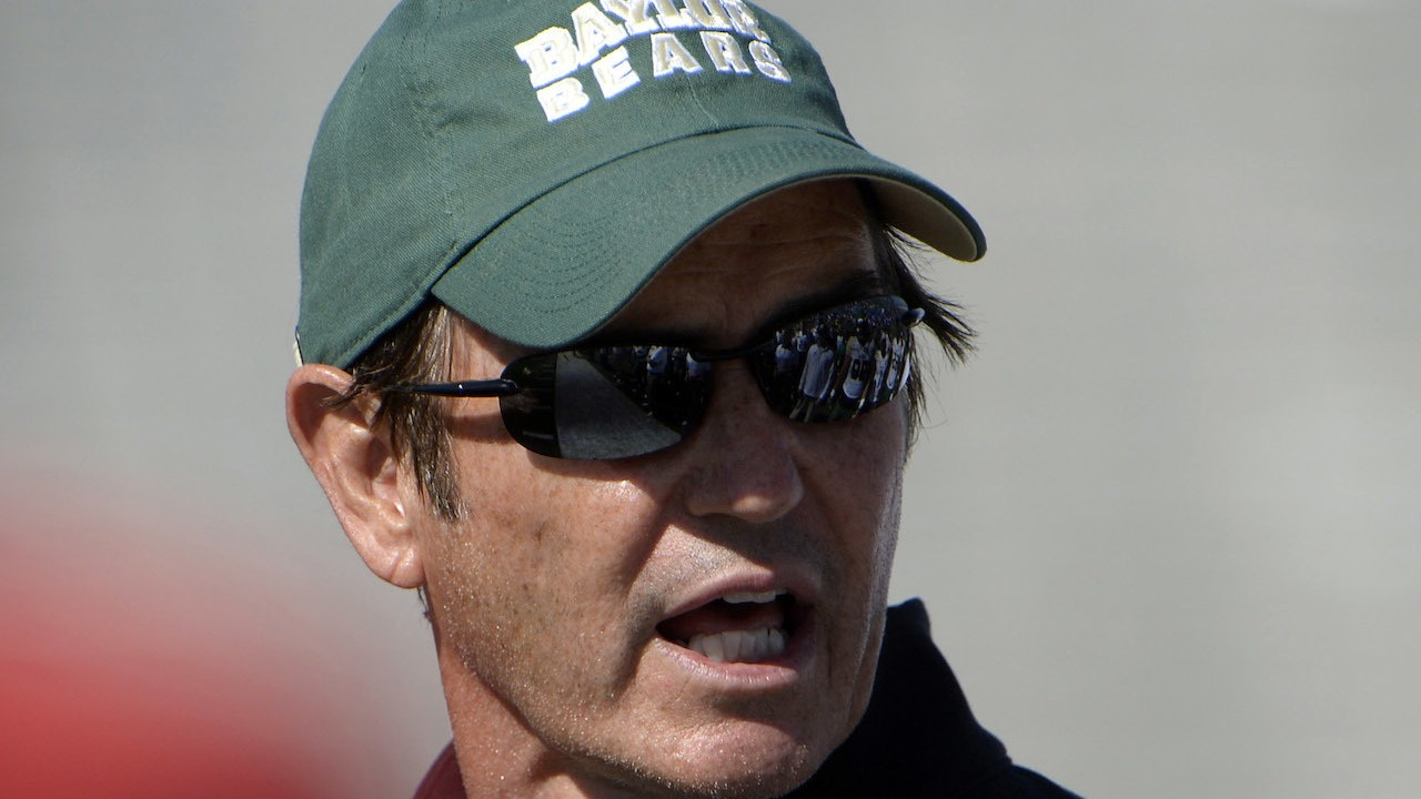 "Baylor Regents: Art Briles Knew About ""Horrifying"" Sexual Assault Allegations"