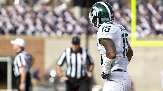 Michigan State Has Fallen Hard and Fast and it Could Get Worse