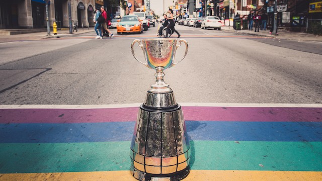 CFL to Host First League-Sanctioned LGBTQ Event for Grey Cup Weekend