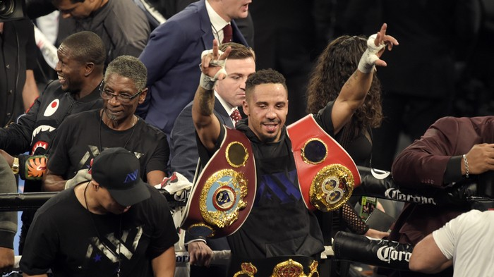 Andre Ward Earns Controversial Decision Win Over Sergey Kovalev