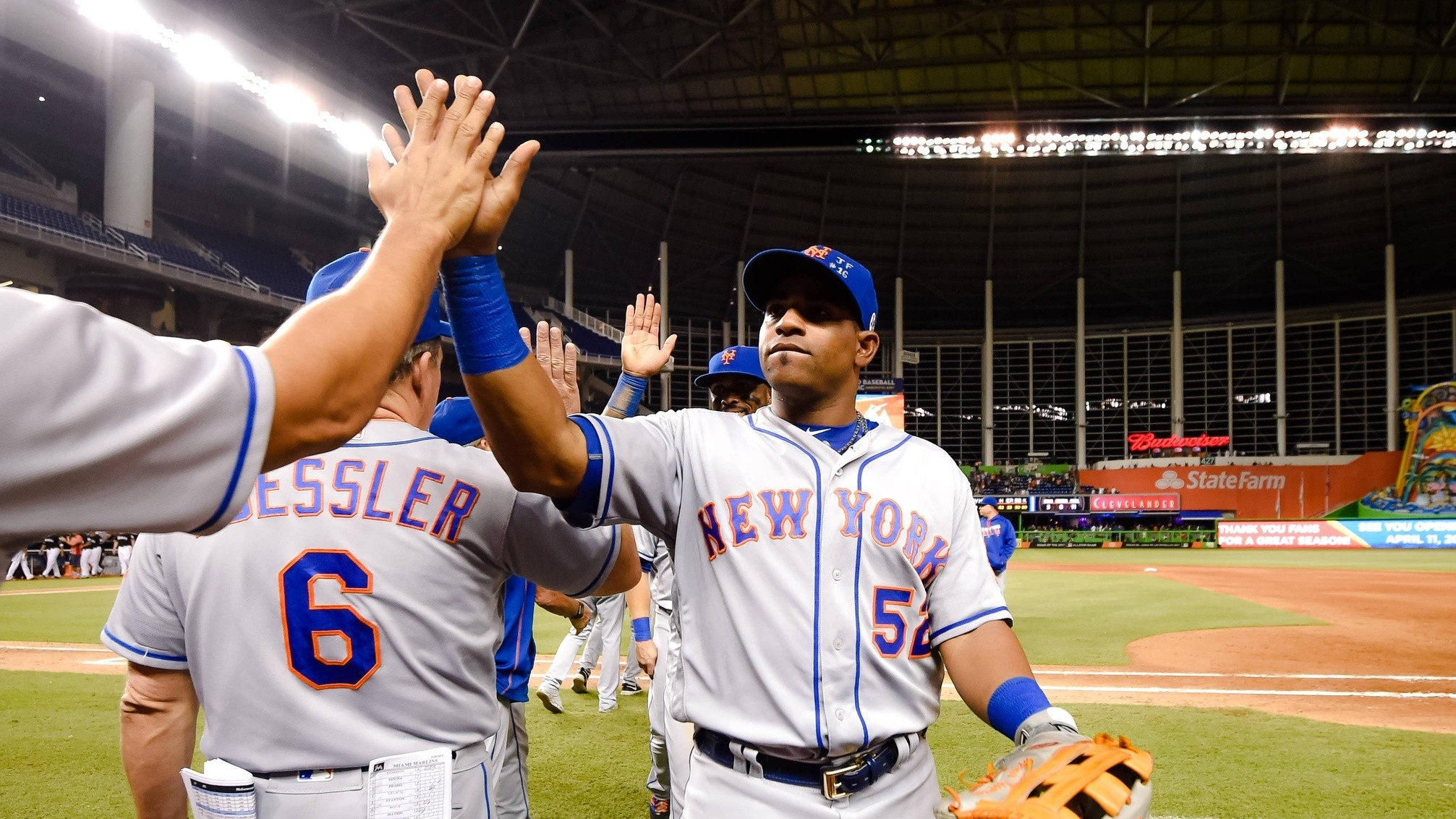 Yoenis Cespedes Is Getting What He Deserves