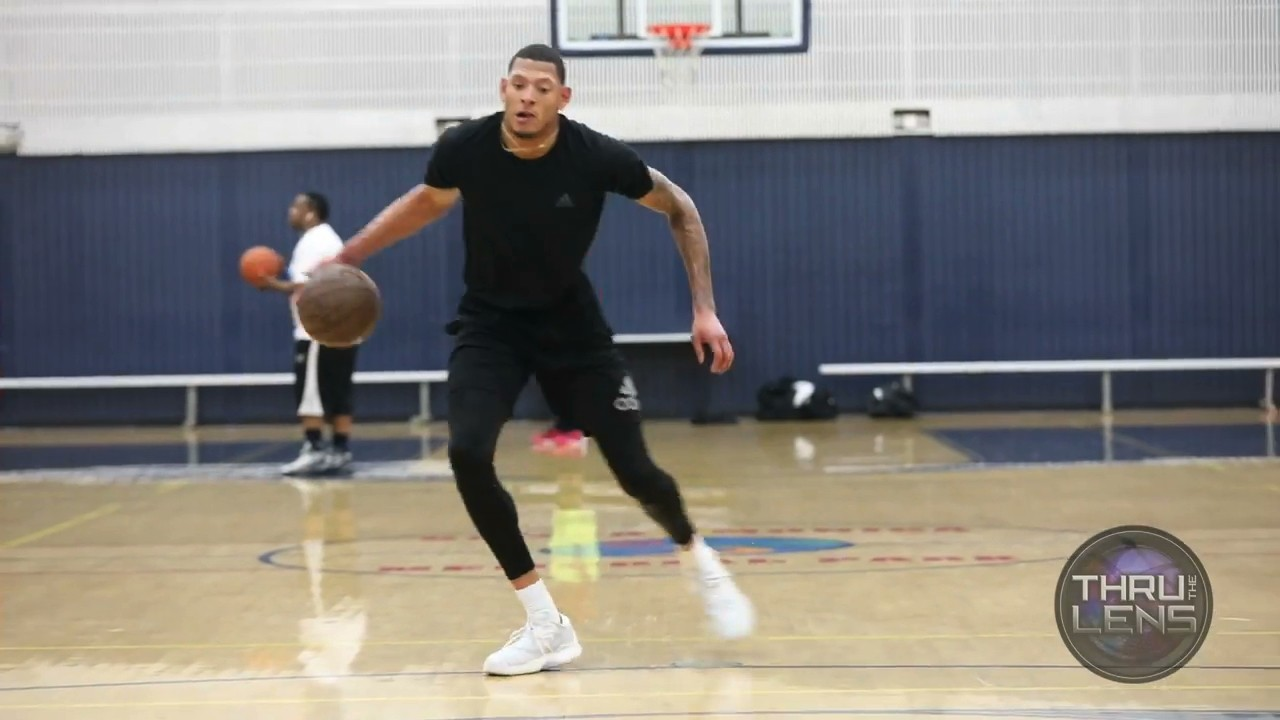 Former Baylor Star Isaiah Austin, Diagnosed with Rare Genetic Disorder Before 2014 NBA Draft, Is Cleared to Play Again