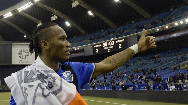 Commission Concludes Didier Drogba's Charity May Have Misled Donors But Was Not Fraudulent