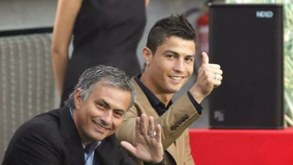 Mourinho and Ronaldo Allegedly Involved in Massive Tax Evasion Scheme
