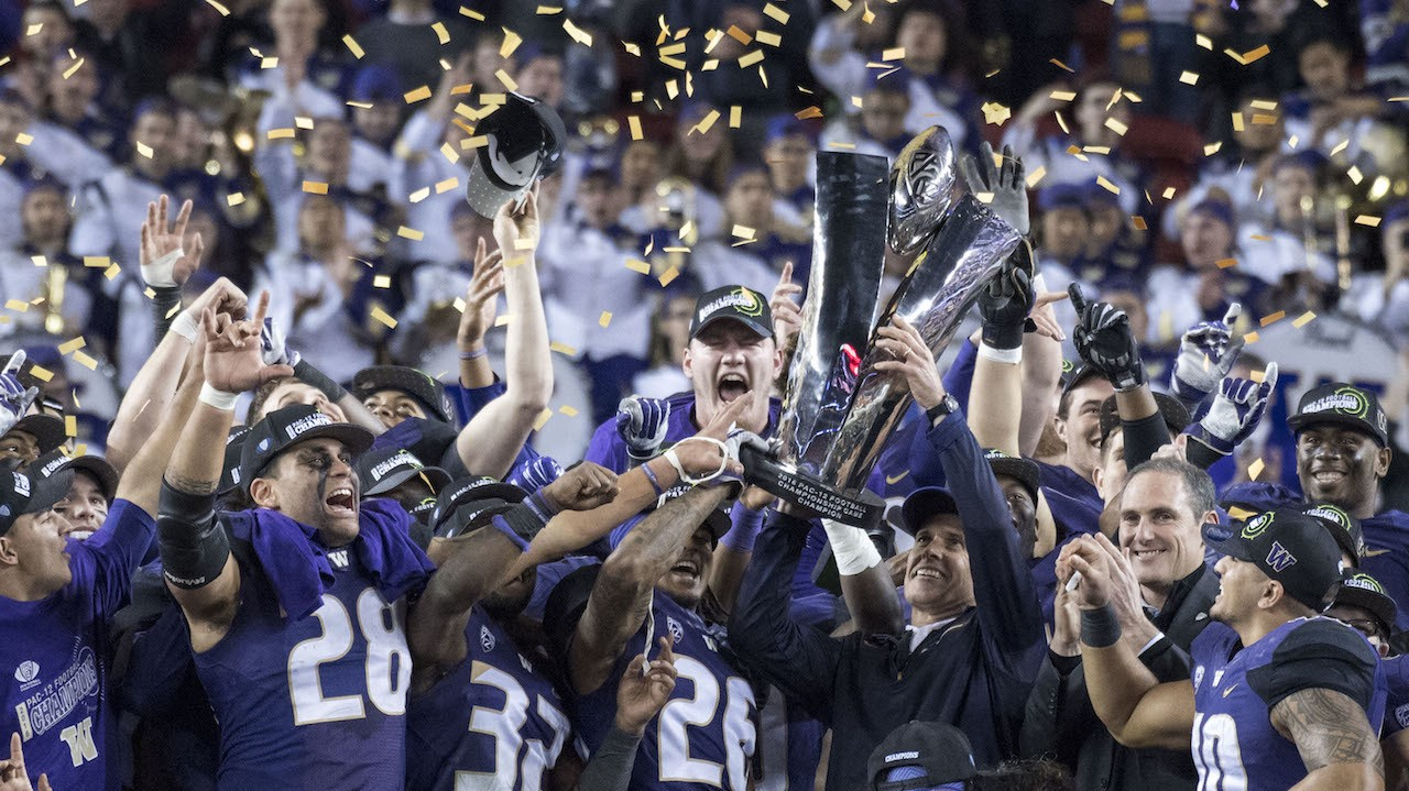 Making the Case for Washington Against Alabama