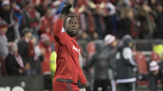 MLS Playoffs Have Been Vindicating for TFC's Jozy Altidore