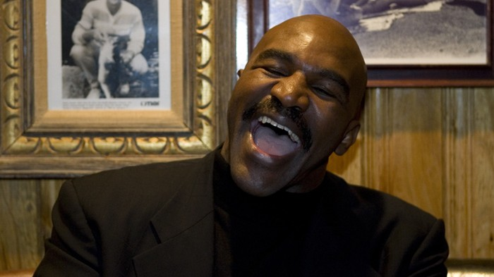 Evander Holyfield Voted Into International Boxing Hall of Fame