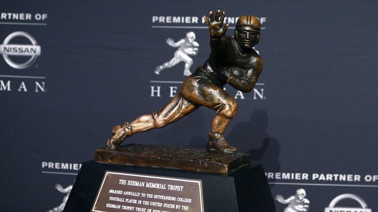 The Heisman Trophy is Trash