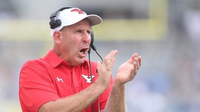 Nebraska Is Probably Regretting Letting Go of Football Championship Subdivision-Bound Bo Pelini Right Now