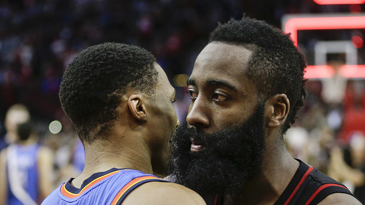 Thunder-Rockets Was Great Theater, and Highlighted the Differences Between Both Teams
