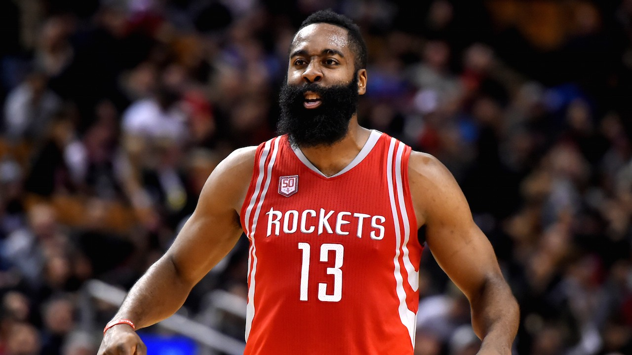 The Houston Rockets Are a Real Threat