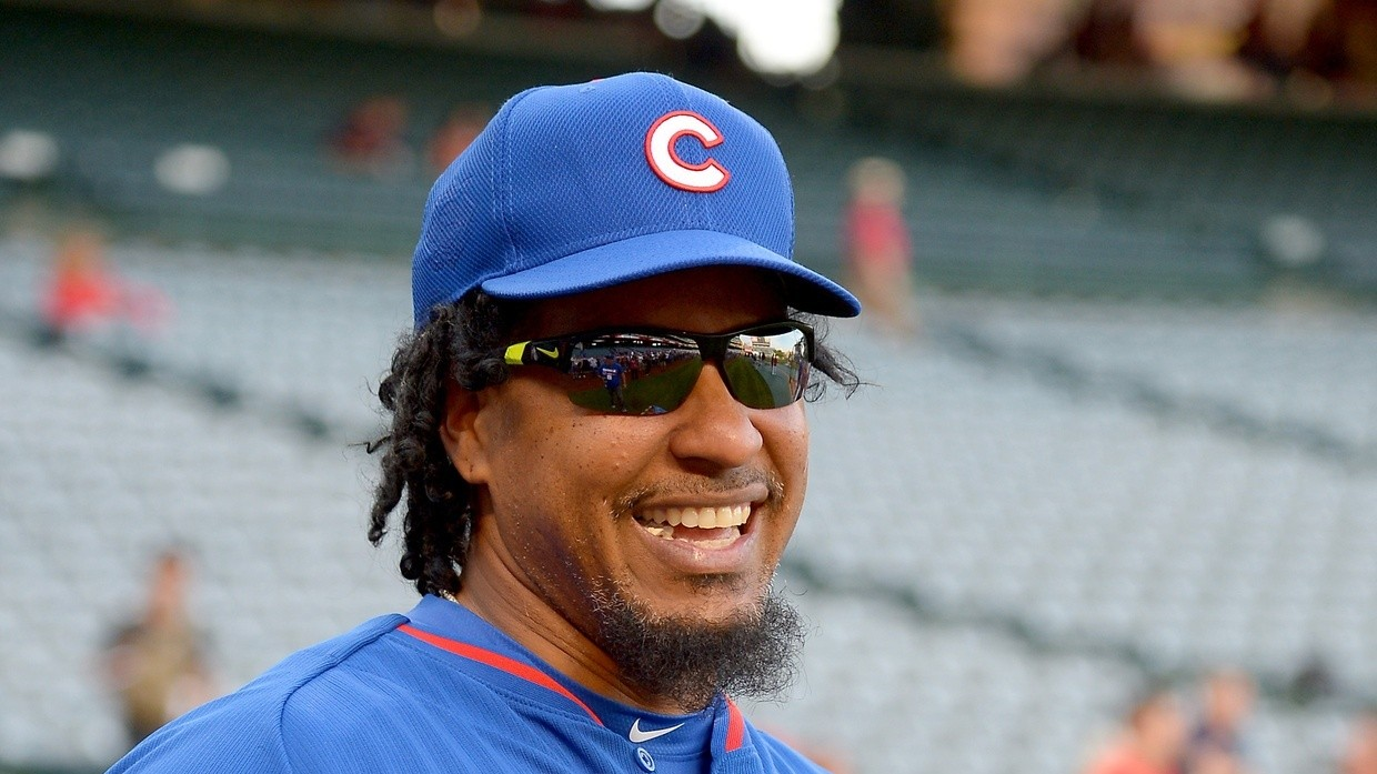 Manny Ramirez Is Headed For Cooperstown, But Is Going To Play In Japan First