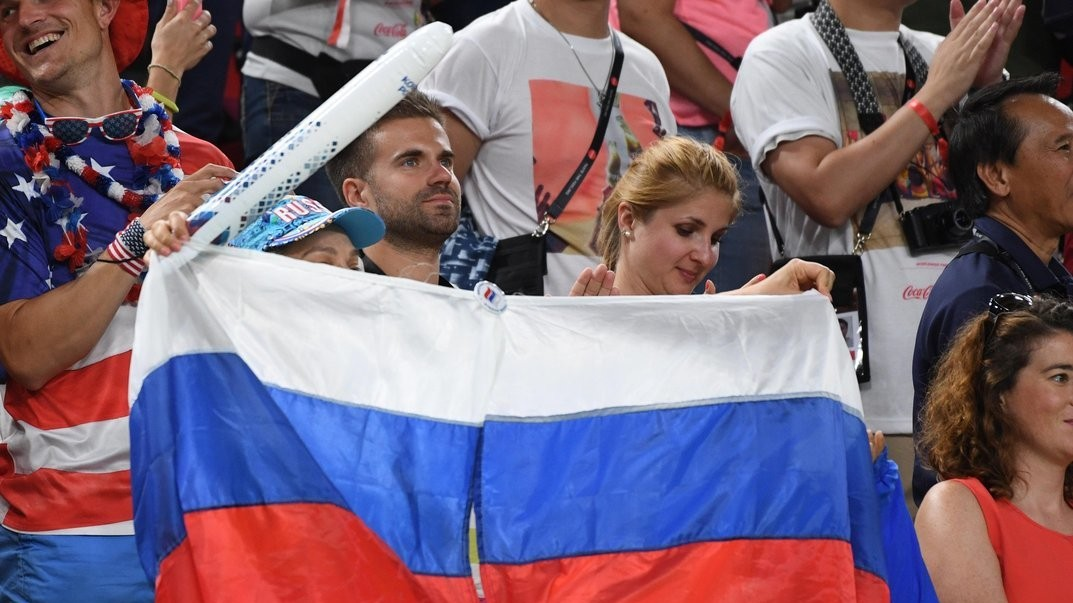 Anti-Doping Bosses Call for Ban on Russia Hosting International Sporting Events