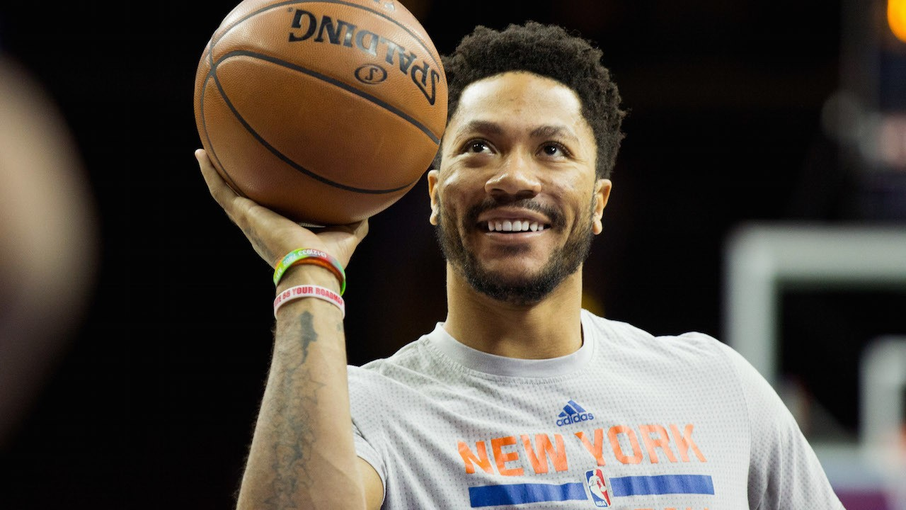 Don't Laugh, These Teams Could Offer Derrick Rose a Max Deal This Summer