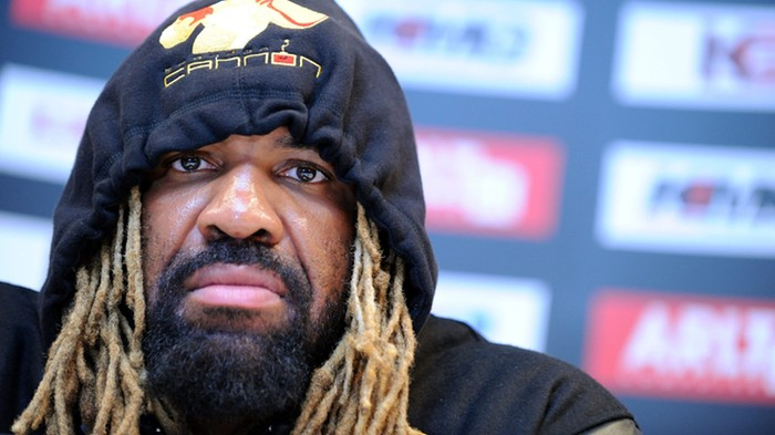 Shannon Briggs and Fres Oquendo to Fight for WBA Title