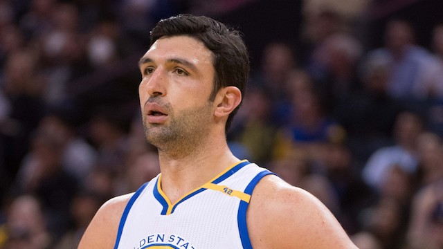 Arithmetic Shows Why it's Basically Impossible for Zaza Pachulia to Become an All-Star