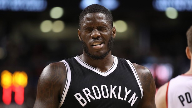Former No. 1 Pick Anthony Bennett Is Taking His Talents to Turkey