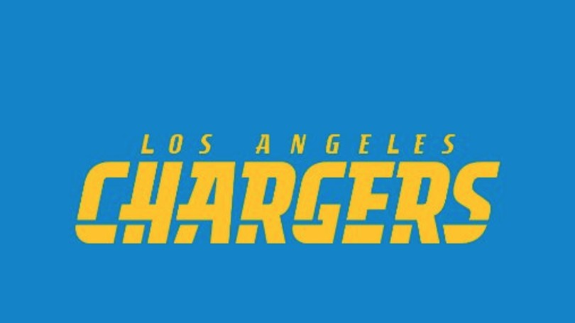 Chargers Logo and Player Savagely Booed at Lakers vs. Clippers Game