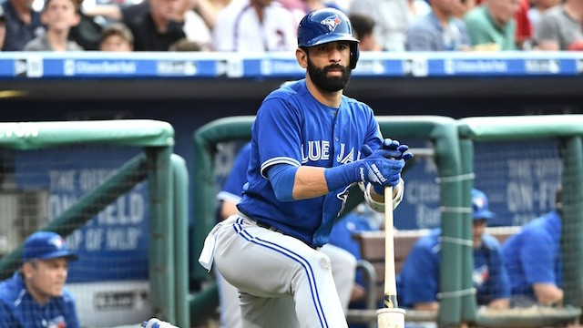 Blue Jays Finally Come to Their Senses and End Stalemate with Jose Bautista