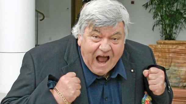 Loulou Nicollin exaspère tout le monde, même les supporters de Montpellier