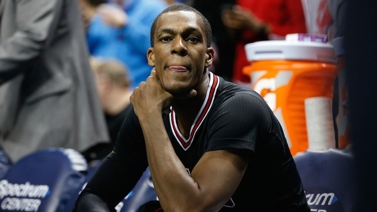 Rajon Rondo Wants to Be a Coach When He Retires, Naturally